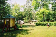 Kamperen met het hele gezin? || Camping Heidepark autovrij en geschikt voor het hele gezin!