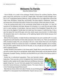 This Reading Comprehension Worksheet - My Computer Died! is for teaching reading comprehension. Use this reading comprehension story to teach reading comprehension. Reading Comprehension Worksheets, Reading Fluency, Reading Passages, Reading Skills, English Reading, English Writing Skills, English Vocabulary, English Grammar, English Language