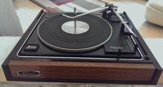 Vintage Garrard 440M Automatic Turntable by VINTAGERADIOSONLINE, $39.99