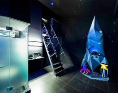 Courtesy of Wanderlust --DP architects, Singapore