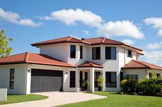 Produtos específicos para o interior e o exterior da casa ajudam a manter a pintura bonita por mais tempo