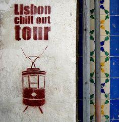 Lisboa! #Portugal