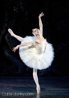 Isabella Boylston, a principal dancer with the American Ballet Theater, shares her demanding but challenge of dancing the lead in Swan Lake. American Ballet Theatre, Ballet Theater, Cuba, Isabella Boylston, Beauty Uniforms, Dance Magazine, International Dance, Dance Movement, Ballet Photography