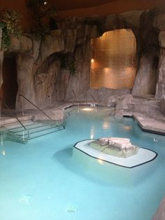 The Grotto Spa at Tigh Na Mara, Parksville, BC #Parksville