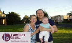 Growing Generations is proud to attend and speak at the Families Thru Surrogacy convention in Australia in May of 2015.