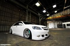 Thailand's Got It // Ke's Unordinary Toyota Camry.   Stance:Nation - Form > Function