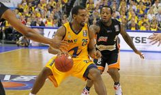 Basketman: Η Άλμπα κάνει το διπλό χάντικαπ - Betakides.com