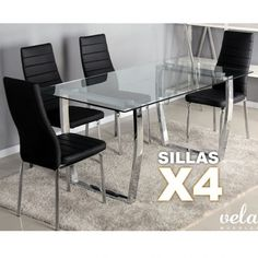 10 mejores imágenes de mi silla | Modern dining rooms, Butterfly ...