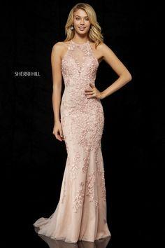 6d4a356cb38 Sherri Hill Style 52160 Sherri Hill Kleider