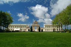 Palácio de Seteais  José Elvas