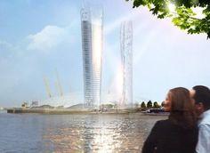 VIDÉO. Un cabinet d'architecte a trouvé une solution pour que les gratte-ciel ne produisent plus d'ombre