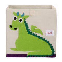 Amazon.com : 3 Sprouts Storage Box, Dog : Nursery Storage Baskets : Baby