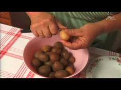 Potatoes, Fruit, Vegetables, Hungary, Foods, Kitchen, Youtube, Food Food, Cucina