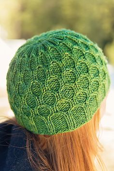 Ravelry: Spring Waters pattern by Tabetha Hedrick