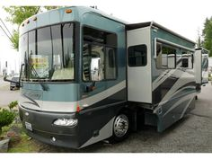 Check out this 2007 Winnebago JOURNEY 36G listing in Everett, WA 98204 on RVtrader.com. It is a Class A and is for sale at $89950.