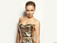 Hayden Panettiere as Kayla
