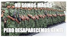 RT @chavez84_chvez: Esto solo pasa en #Mexico o no @gobrep @EPN @SEDENAmx #AccionGlobalAyotzinapa #VivosSeLosLlevaronVivosLosQueremos http:…- http://www.pixable.com/share/5Xc38/?tracksrc=SHPNAND3&utm_medium=viral&utm_source=pinterest