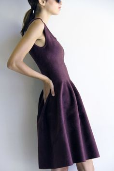 Alaia dress.