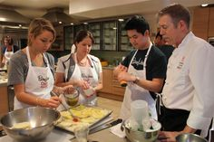 Cooking By The Book | Event | PureWow National