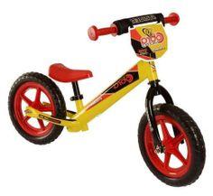 Cobra Strider Bike