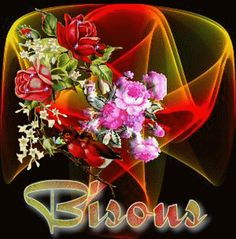 ca bouge - Page 5 Sweet Hug, Love Your Life, Meeting New People, Happy Birthday, Messages, Vase, Beautiful Beautiful, Gisele, Coin