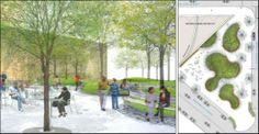 Alternative Memorial Garden NYC | Designalexable