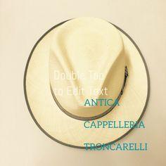 Cappelleria Troncarelli (Cappelleriatron) on Pinterest 9f9f13464b54