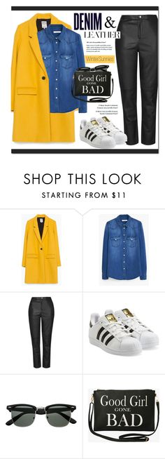 """""""Winter Sunnies"""" by gooroo ❤ liked on Polyvore featuring Zara, MANGO, Topshop, adidas Originals, Torrid and Alima"""