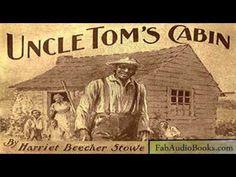 UNCLE TOM'S CABIN by Harriet Beecher Stowe  Volume 2 - complete unabridg...