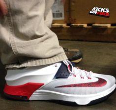 Nike KD 7 (Exclusive Look)