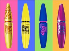 Get a FREE Maybelline VOLUM' EXPRESS Mascara to try from Trybe! Trybe lets you try and test products for free in exchange for your honest opinion. Maybelline, High End Makeup Brands, Great Lash, Halloween Looks, Volume Mascara, Beautiful Eyes, Makeup Looks, Lashes, Eye Makeup