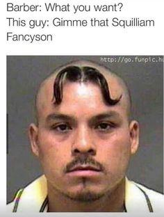 Squillium fancyson, how.... attractive