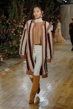 20 meilleures images du tableau tendances   Moda femenina, Knitting ... 5c0bbb20717