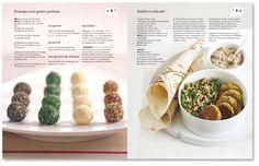 Le Grand livre Marabout de la cuisine facile DESIGNER Le bureau des affaires graphiques PUBLISHER Marabout.
