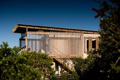 Hammerhead House Herbst Architects » Archipro
