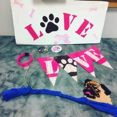 Love your pet themed crafts