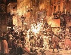 I pittori danesi dell'Ottocento www.laboratorioroma.it889 × 691Buscar por imagen Lo spettacolo di questa festa, che si svolgeva la sera del martedì grasso, ha sempre impressionato gli artisti stranieri che vi assistevano.  josé benlliure y gil paintings - Buscar con Google