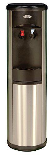 Oasis Artesian Stainless Steel Bottleless Water Dispenser