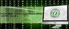 Platforma Usług Elektronicznych Służby Celnej - Ministry of Finance
