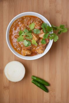 Perfect for a busy weeknight meal or a much needed comfort meal on the weekends. Shan Foods Karahi Chicken is delicious! via Almost Indian Wife Crispy Oven Fries, Crispy Oven Fried Chicken, Fries In The Oven, Chicken Spices, Chicken Recipes, Pan Seared Salmon, Pork Tenderloin Recipes, Healthy Snacks For Diabetics, Roasted Turkey