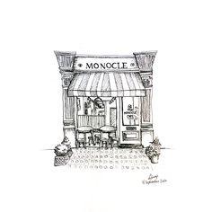 Shop skech 02 18 S e p 14 Monocle coffee