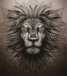 45 best-Leo tattoo designs and ideas for men and women with meaning . - 45 best-Leo tattoo designs and ideas for men and women with meanings - TATTOOS - # ideas Tribal Chest Tattoos, Leo Tattoos, Bild Tattoos, Animal Tattoos, Body Art Tattoos, Tattoos For Guys, Lion Chest Tattoo, Tribal Lion Tattoo, Tattoos Skull