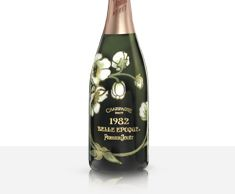 Maison Perrier-Jouët, producer of champagne since 1811