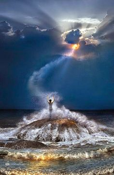 Si vous êtes actuellement en plein éveil spirituel, vous vivez d'incroyables…