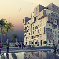 CGarchitect - Professional 3D Architectural Visualization User Community | Boolean House