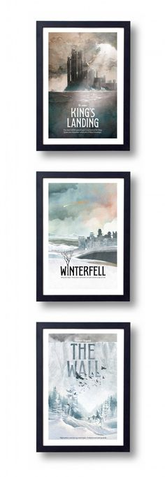 Game of Thrones Gifts And Decor For Your Home - http://www.home-designing.com/2016/04/game-of-thrones-gifts-and-decor-for-your-home