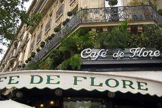 A little week in Paris... oh la la