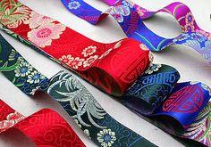 Original Korean Silk ribbon