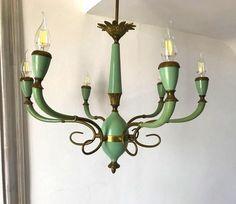 Risultati immagini per gio ponti luci Wall Lights, Ceiling Lights, Gio Ponti, Candle Sconces, Chandelier, Candles, Interior Design, Lighting, Home Decor