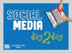Media Icon, Social Media Tips, Infographic, Day, Blogging, Events, News, Happenings